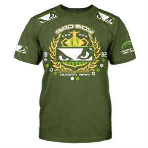 Bad Boy UFC Demian Maia 153 Walkout Tee